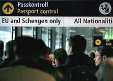 Schengen this way? The Swiss went to the polls on June 5