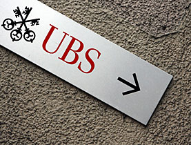 There may not be any profit for UBS this year