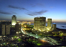 Libya and its capital Tripoli are a promising market