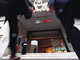 UBS is now cutting thousands of jobs