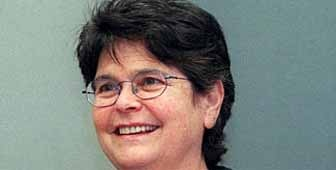 Ruth Dreifuss will receive an honorary doctorate from the Hebrew University.