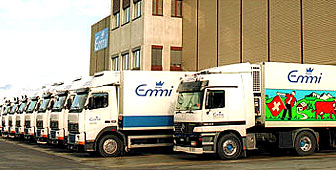 Emmi continues on its expansion course