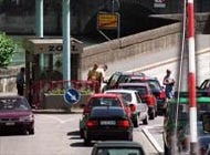 Drug seizures at Swiss border posts increased substantially in 2000