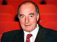 Marc Rich can now return to the United States