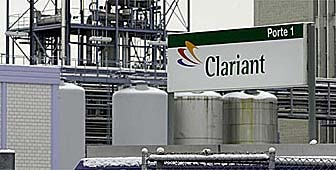 Clariant is optimistic about sales prospects for 2001