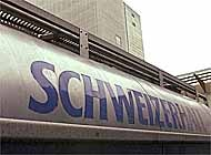 Schweizerhall is to sell its international pharmaceutical distribution business