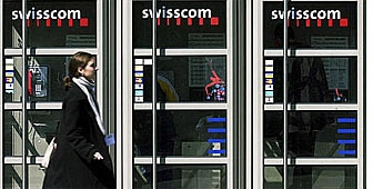 Swisscom is selling property to concentrate on its core business