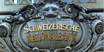 Steady as she goes - the SNB looks set to leave rates unchanged