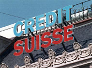 Credit Suisse First Boston has become a focus of scrutiny by US regulators
