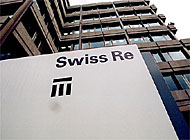 Swiss Re: the world's second biggest reinsurance company