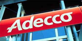 Poor results at Adecco set the tone for the business week