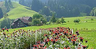 Natural beauty and sustainable development explain UNESCO's recognition of the Entlebuch (pic: www.biosphaere.ch)