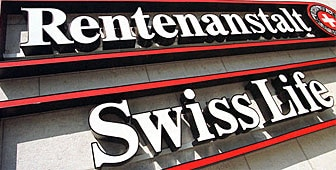 Swiss Life sees no direct impact on it from US terrorist strikes