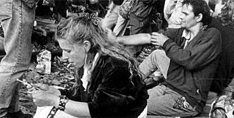 Drogenkonsum 1990