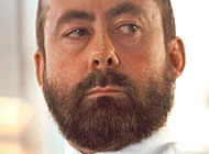 Wouter Basson alias 'Dr. Tod'.
