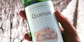 Is it the end of the line for Swiss vin de Champagne?