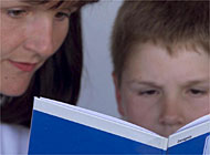 Swiss schoolchildren are below average in their reading and comprehension skills