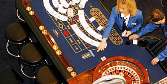 Authorities hope the new generation of casinos will generate millions in profits