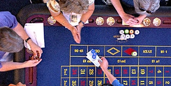 Concerns about the potential for money laundering delayed the government's decision to award new casino licences