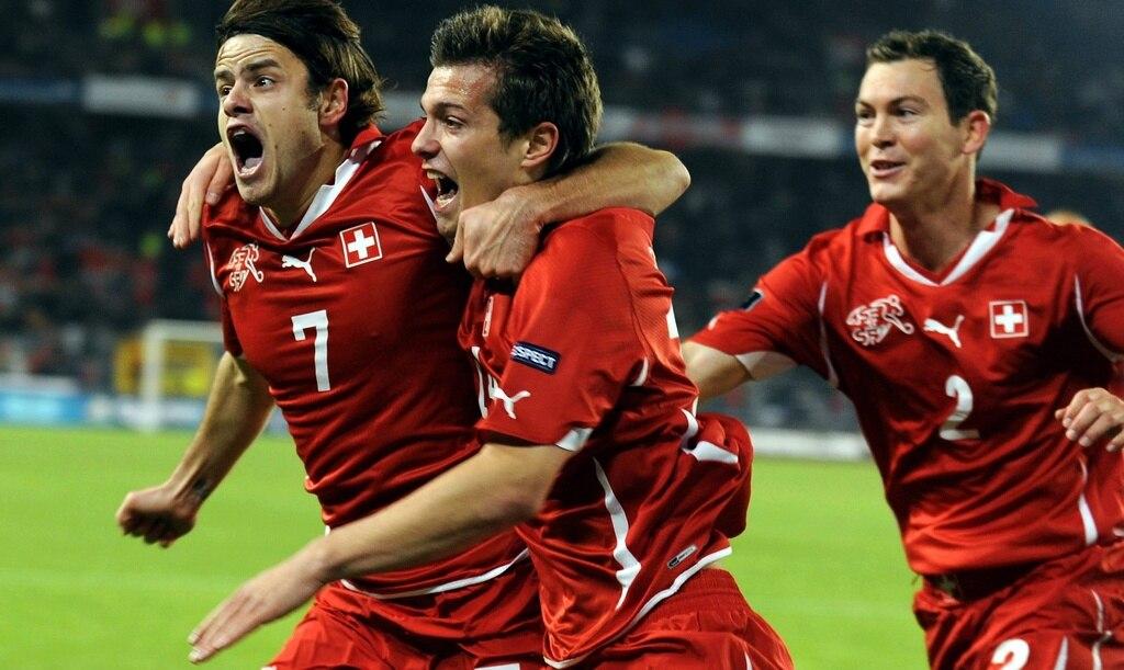 Die Schweiz Im Land Des Fussballs Swi Swissinfo Ch