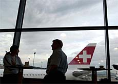 Swiss says the accord will lead to delays at Zurich Airport