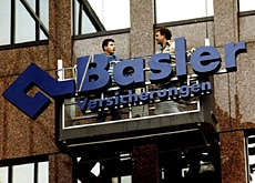 Baloise is expanding in Germany