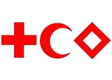 The Red Cross, the Red Crescent and the new Red Crystal
