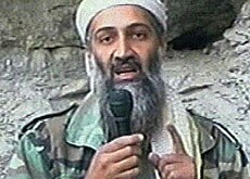Bin Laden's half brother says he has not seen him since 1981