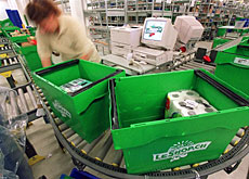 The Internet grocer, LeShop, delivered the goods but not the profits