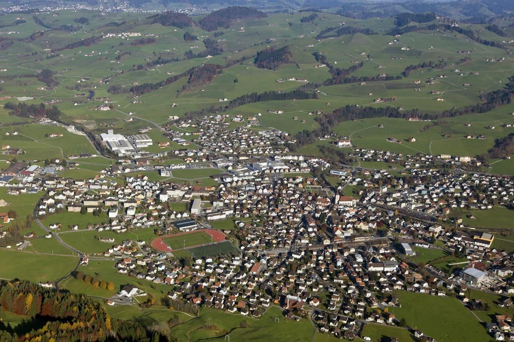 Swiss Seek To Limit Urban Sprawl Swi Swissinfo Ch