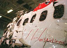 Air crash investigators to publish final report
