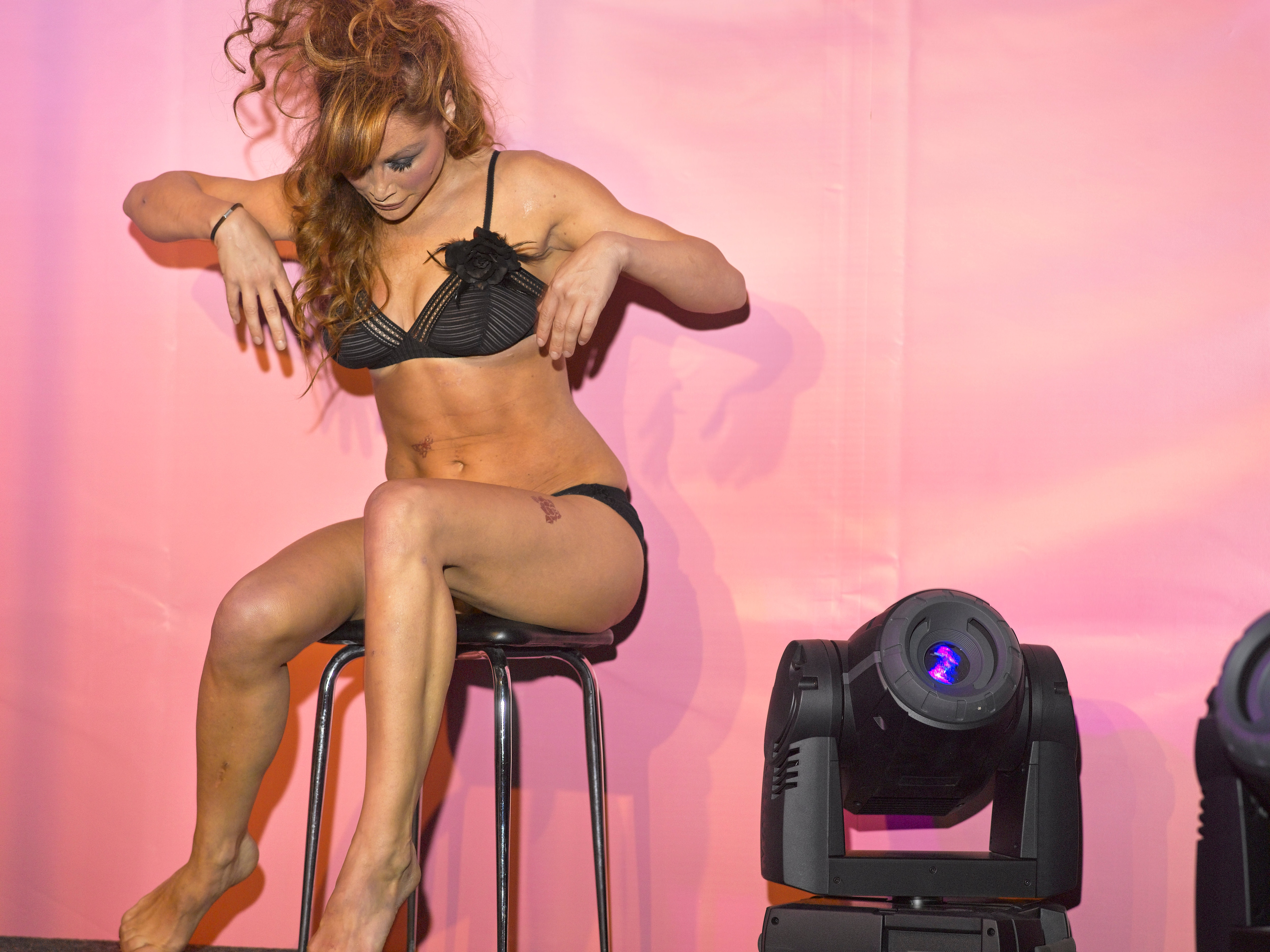 Miss Pole Fitness, 2010