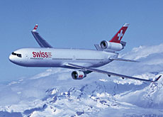 Swiss has denied takeover rumours (Swiss)
