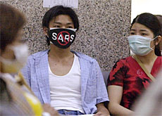 Reliable, large-scale tests could help curb the spread of Sars