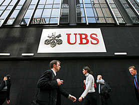 The bank is under more pressure from the United States