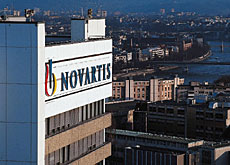 Novartis has beefed up its development pipeline