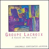 Groupe Lacroix (CD Creative Works)