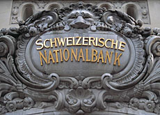 The IMF says the Swiss National Bank should keep interest rates low