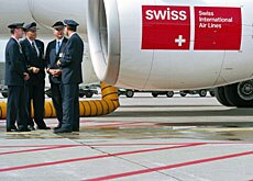 The court ruling spells further trouble for Swiss