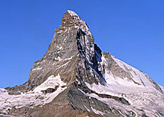Climbers will have to wait before tackling the Matterhorn again (Toni Mohr/Zermatt Tourism )