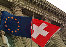 EU nationals will have greater access to the Swiss labour market