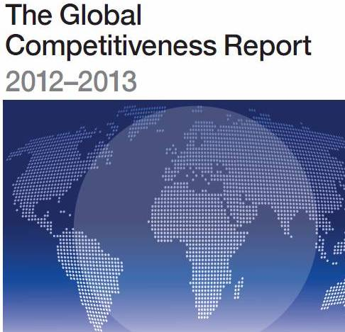global competitiveness report and switzerland Switzerland and singapore top u from switzerland to guinea this is a report i anticipate every year according to the global competitiveness report.