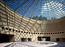 Mario botta star dell 39 architettura swi for Museo d arte moderna e contemporanea di trento e rovereto