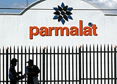 The Parmalat affair is having wide repercussions