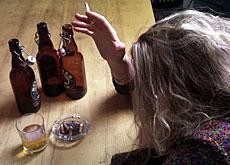 Por que hierbas sanar el alcoholismo