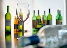 Alcolismo di Alexander Litvin - Se è possibile sostituire la vodka con cognac nella prova