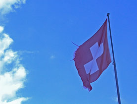 Is Switzerland's image beginning to fray?