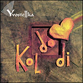 Yvostellka Kol do di (CD Audio Production)