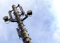 Fears abound that new mobile antennae could constitute a health threat