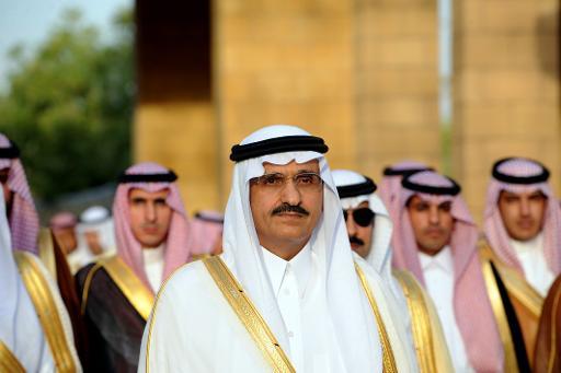 عزل نائب وزير الدفاع في السعودية بعد 45 يوما من تعيينه